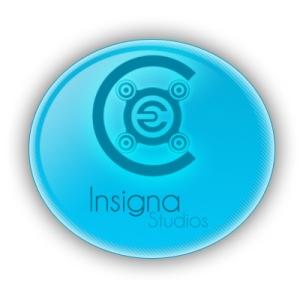 Insigna logo
